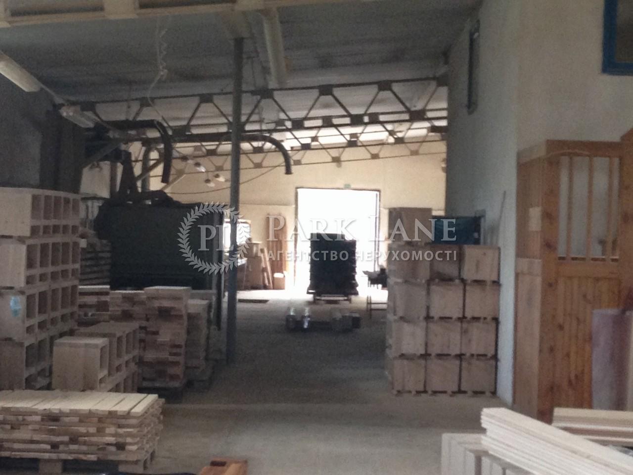 Виробниче приміщення, Макарів, Z-1593149 - Фото 3