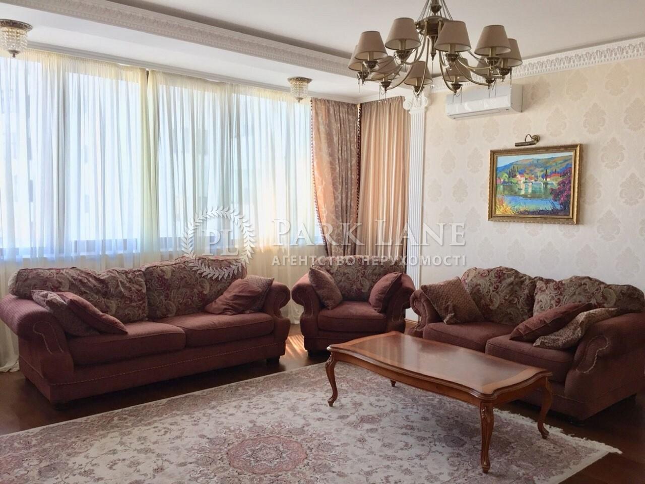 Квартира ул. Коновальца Евгения (Щорса), 44а, Киев, Z-371611 - Фото 5
