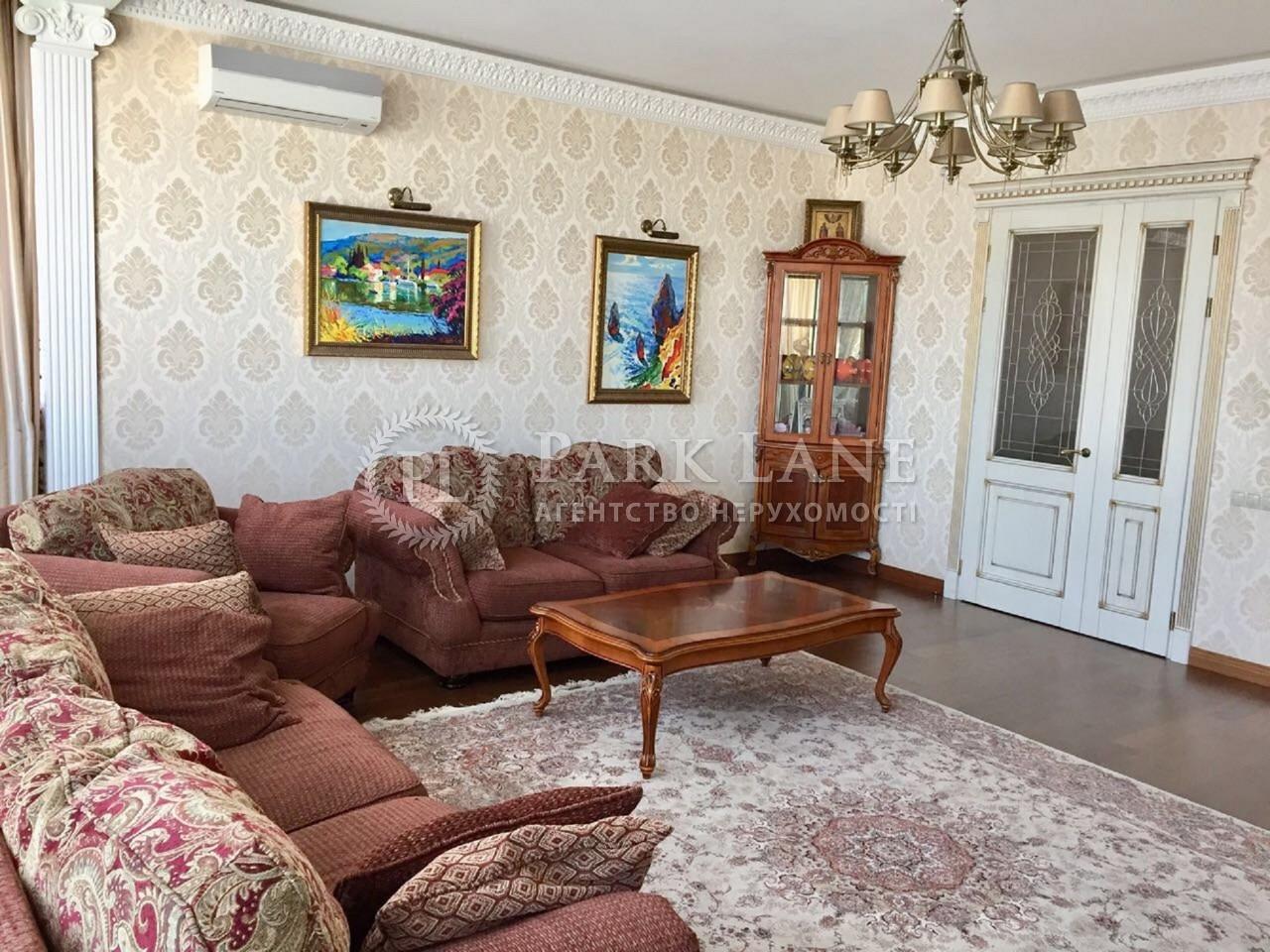 Квартира ул. Коновальца Евгения (Щорса), 44а, Киев, Z-371611 - Фото 6