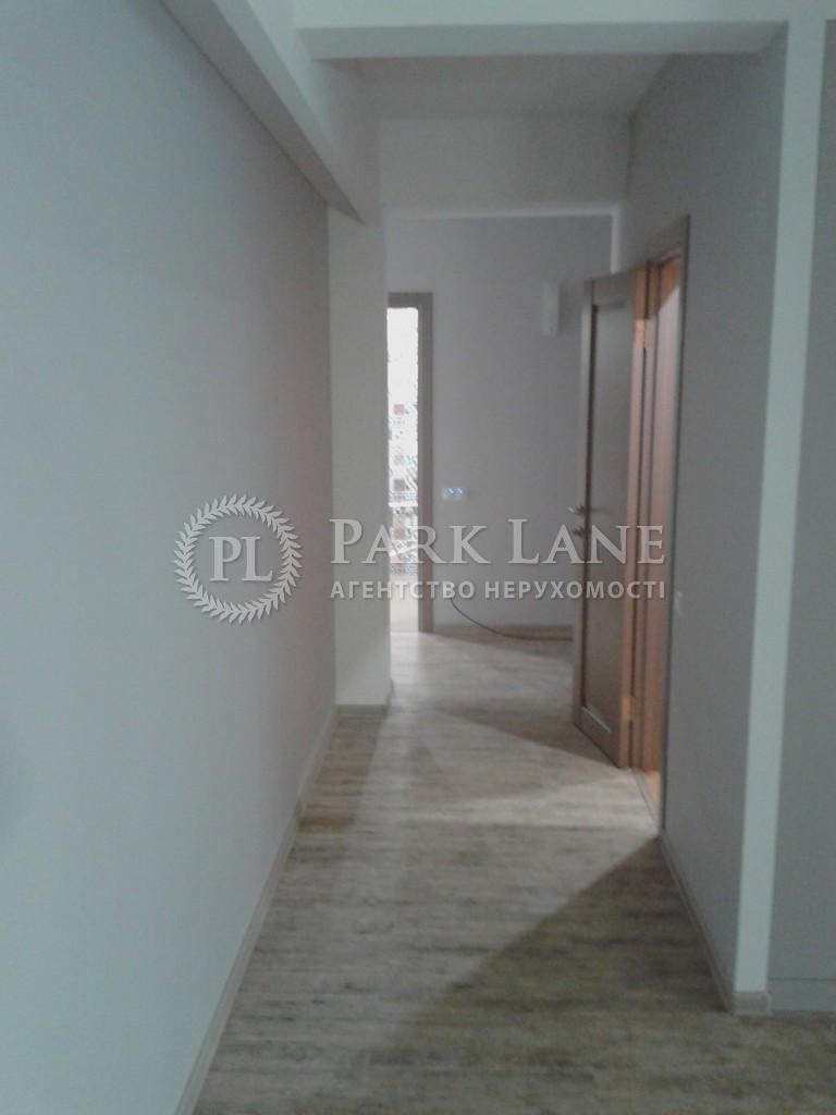 Квартира ул. Полтавская, 10, Киев, Z-395872 - Фото 17