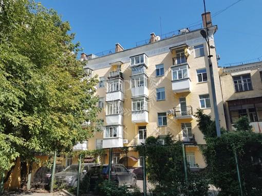 Квартира Никольский пер. (Январский пер.), 9, Киев, I-30394 - Фото