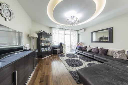 Квартира, N-20150, 44а