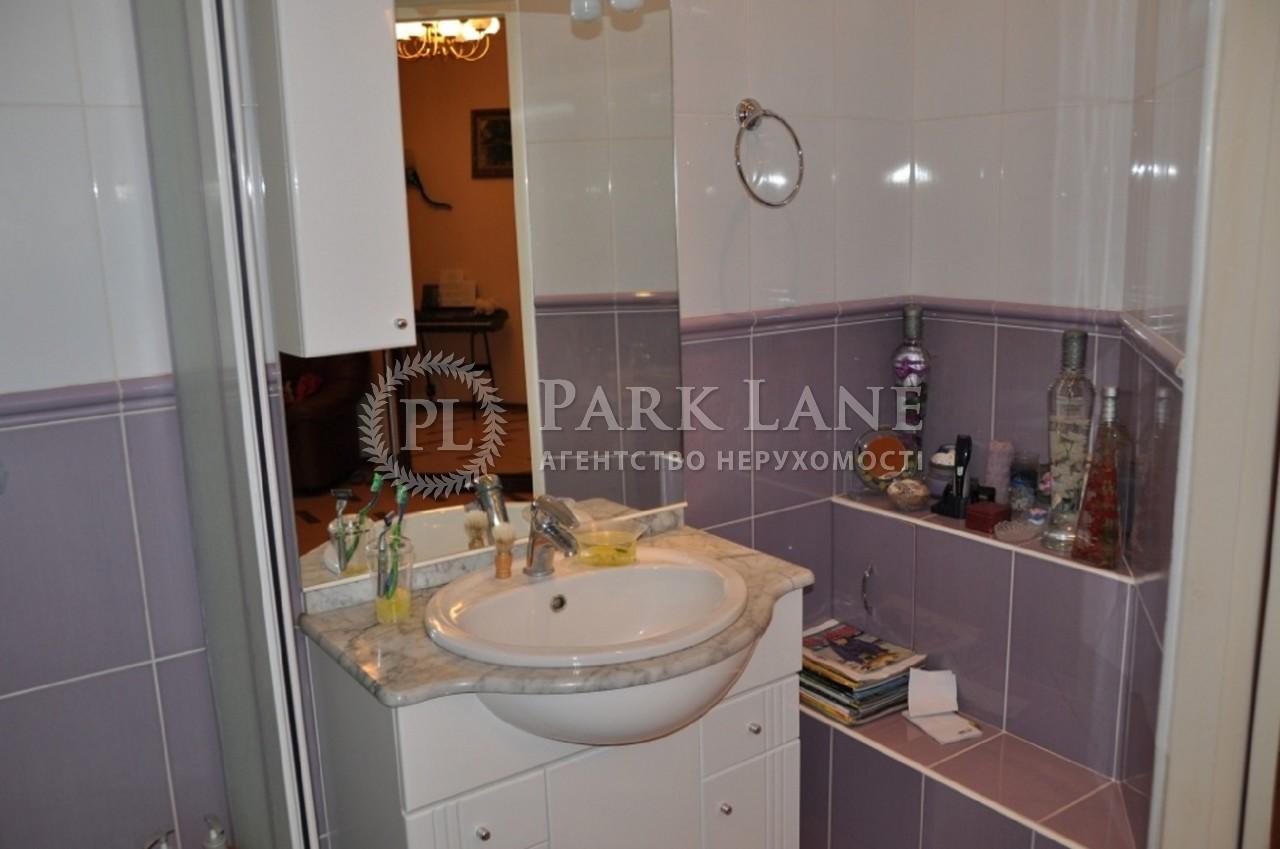 Квартира ул. Антоновича (Горького), 140, Киев, Z-370778 - Фото 18