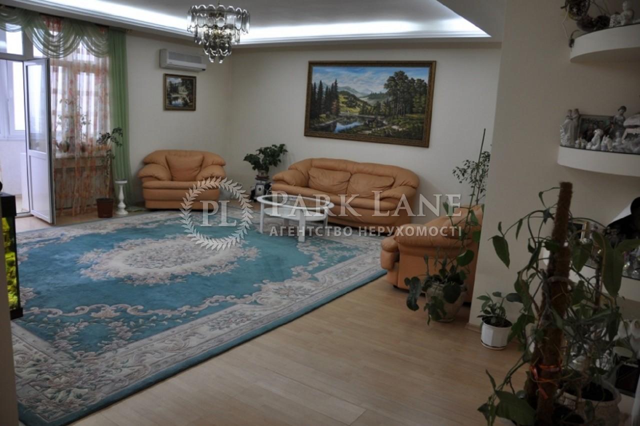Квартира ул. Антоновича (Горького), 140, Киев, Z-370778 - Фото 7