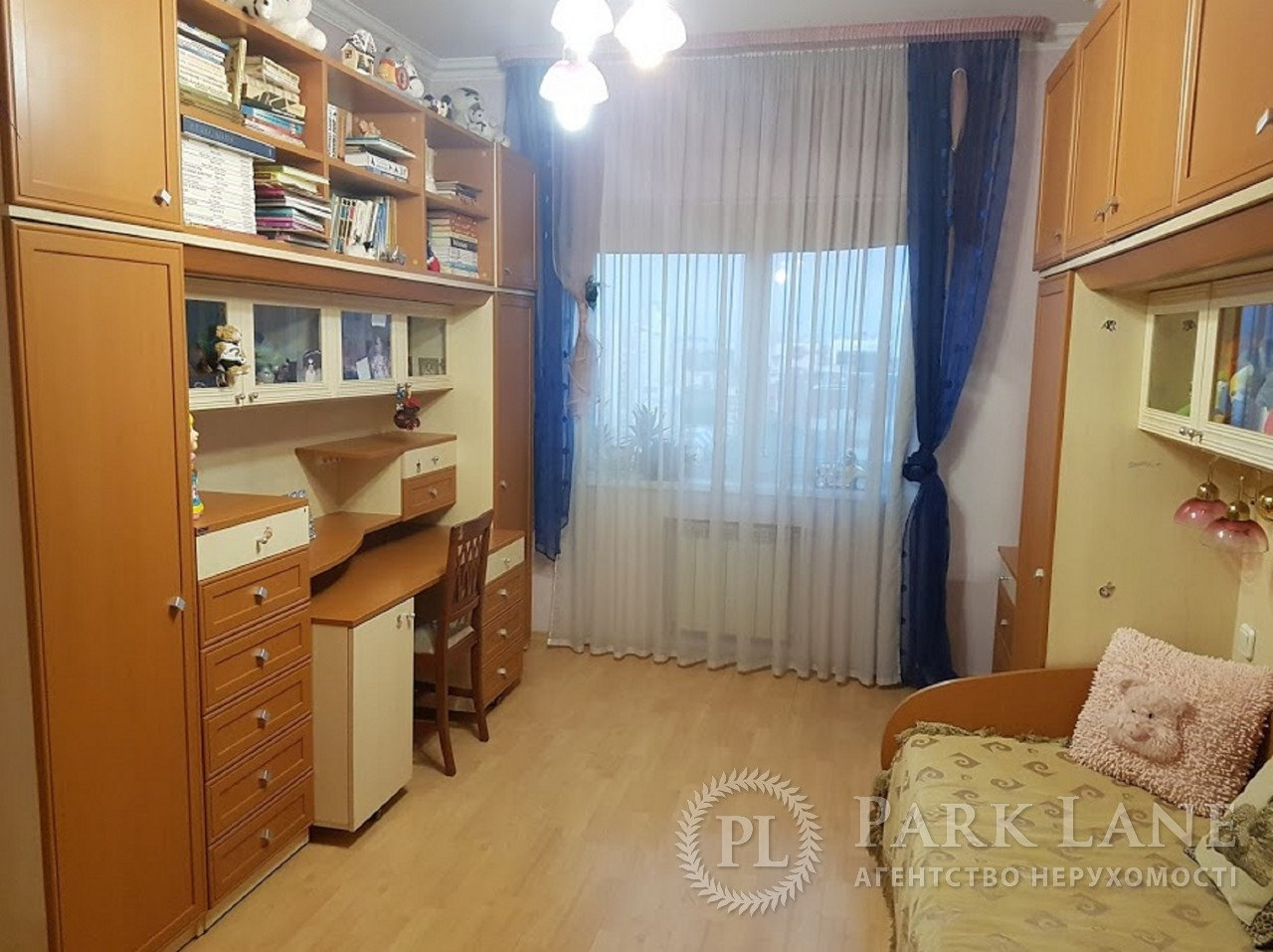 Квартира ул. Антоновича (Горького), 140, Киев, Z-370778 - Фото 10