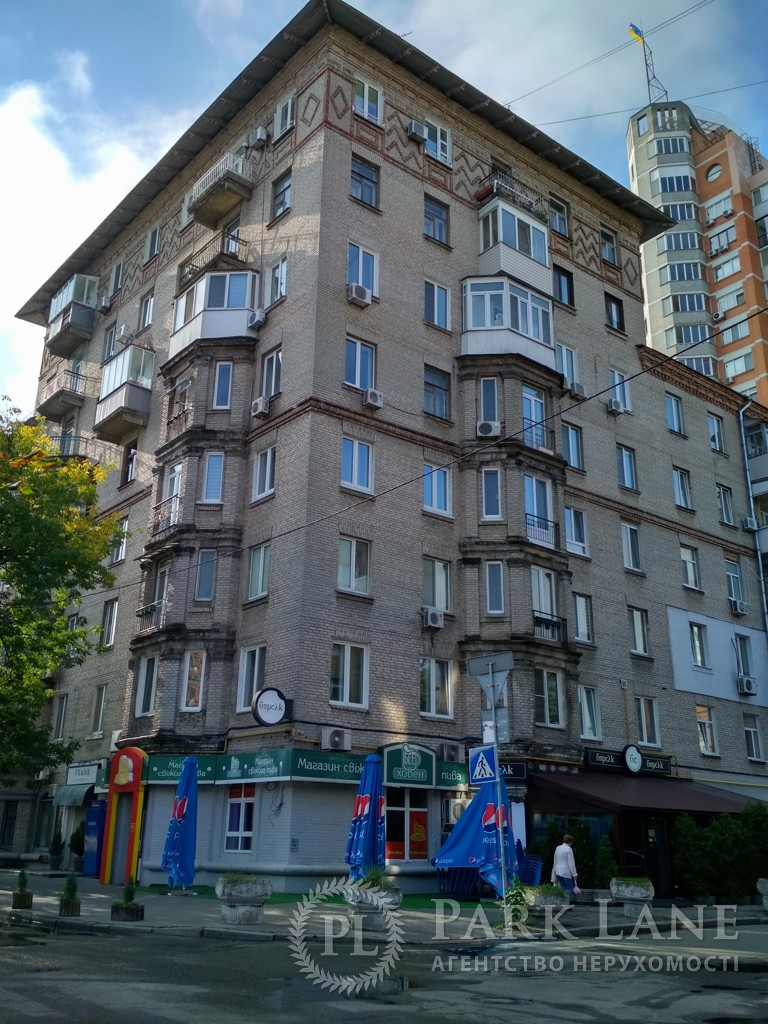 Квартира Гуцала Евгения пер. (Кутузова пер.), 3, Киев, R-37004 - Фото 18