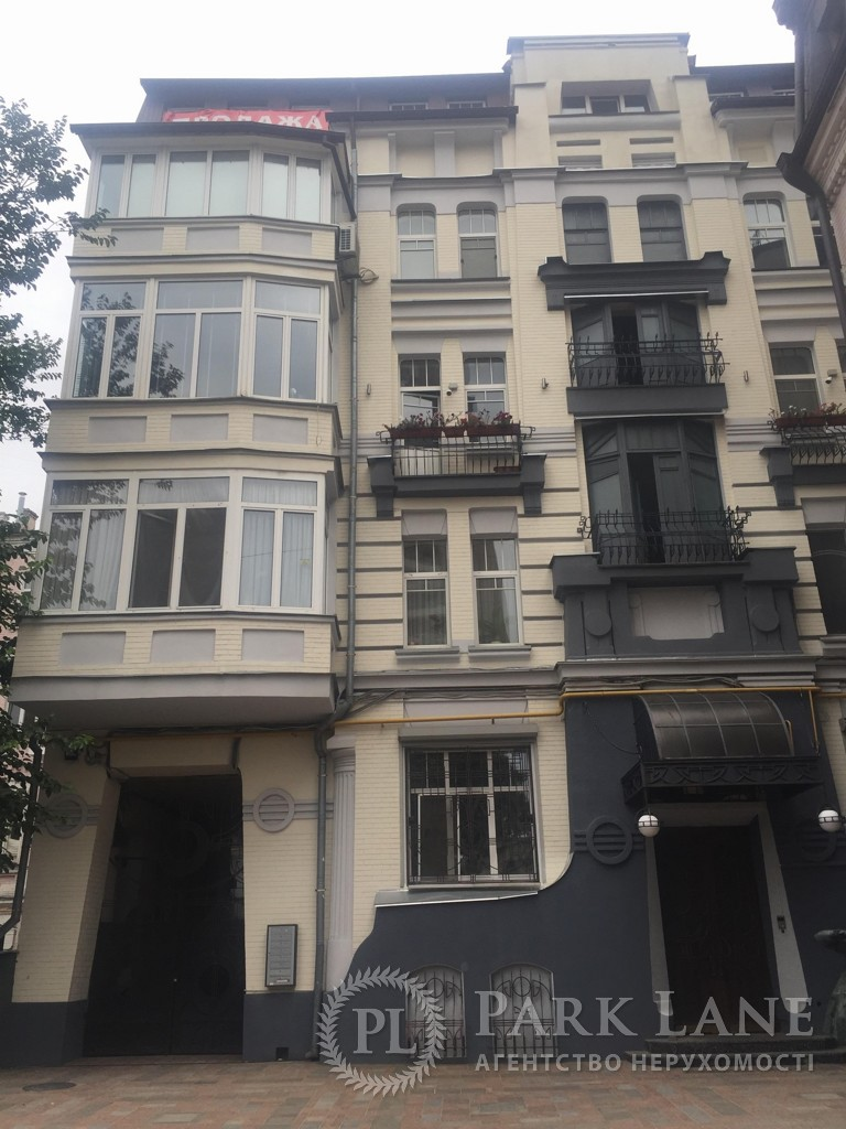 Квартира ул. Хмельницкого Богдана, 72, Киев, K-20921 - Фото 25