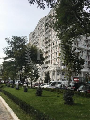 Квартира Максимовича Михаила (Трутенко Онуфрия), 24а, Киев, N-20435 - Фото