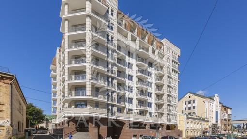 Квартира Спасская, 35, Киев, R-37022 - Фото
