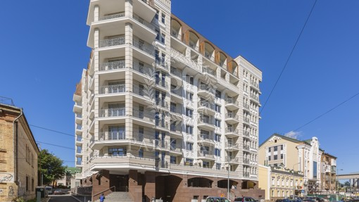 Квартира Спасская, 35, Киев, J-26530 - Фото