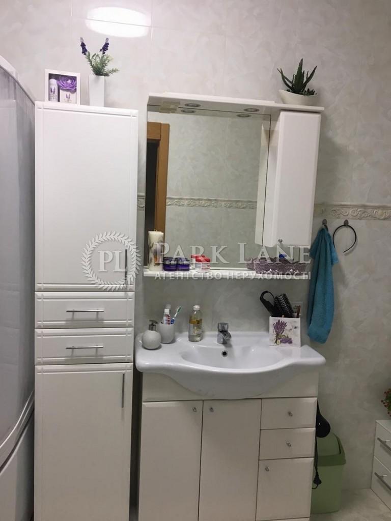Квартира ул. Дмитриевская, 48г, Киев, Z-367797 - Фото 17