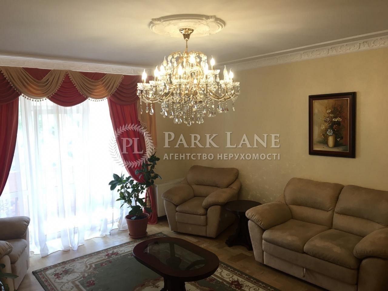 Квартира ул. Дмитриевская, 48г, Киев, Z-367797 - Фото 4