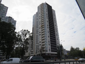 Квартира B-98789, Перемоги просп., 109а, Київ - Фото 1