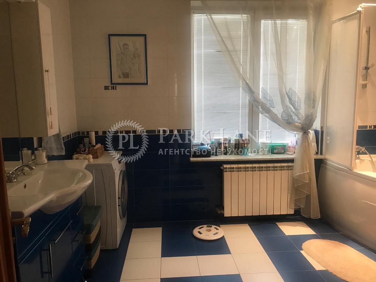 Квартира ул. Дмитриевская, 69, Киев, R-20748 - Фото 19