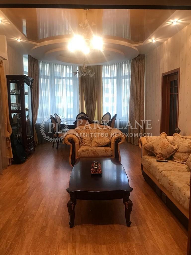 Квартира ул. Дмитриевская, 69, Киев, R-20748 - Фото 4