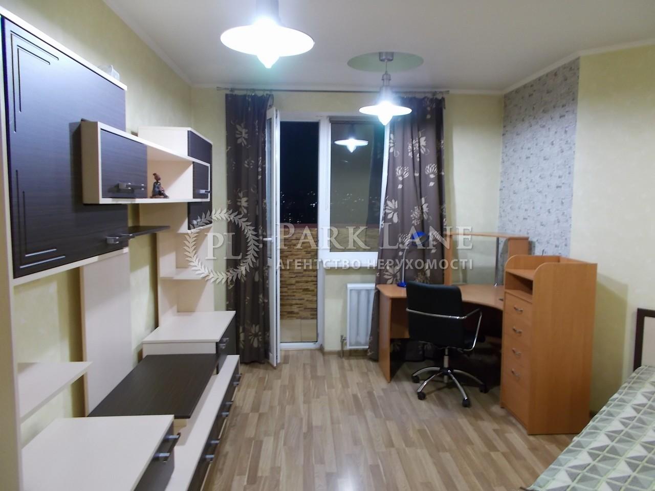 Квартира вул. Срібнокільська, 1, Київ, M-11279 - Фото 5