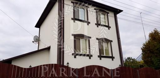Дом Михайловка-Рубежовка, L-25500 - Фото