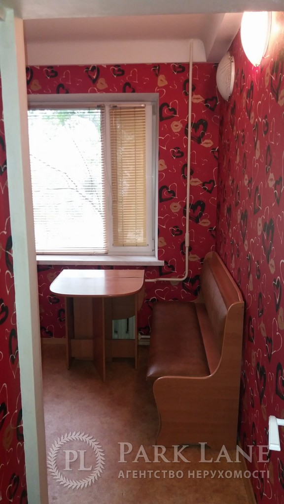 Квартира вул. Курнатовського, 17б, Київ, E-13926 - Фото 13