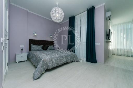 Квартира Кудри Ивана, 7, Киев, Z-401389 - Фото
