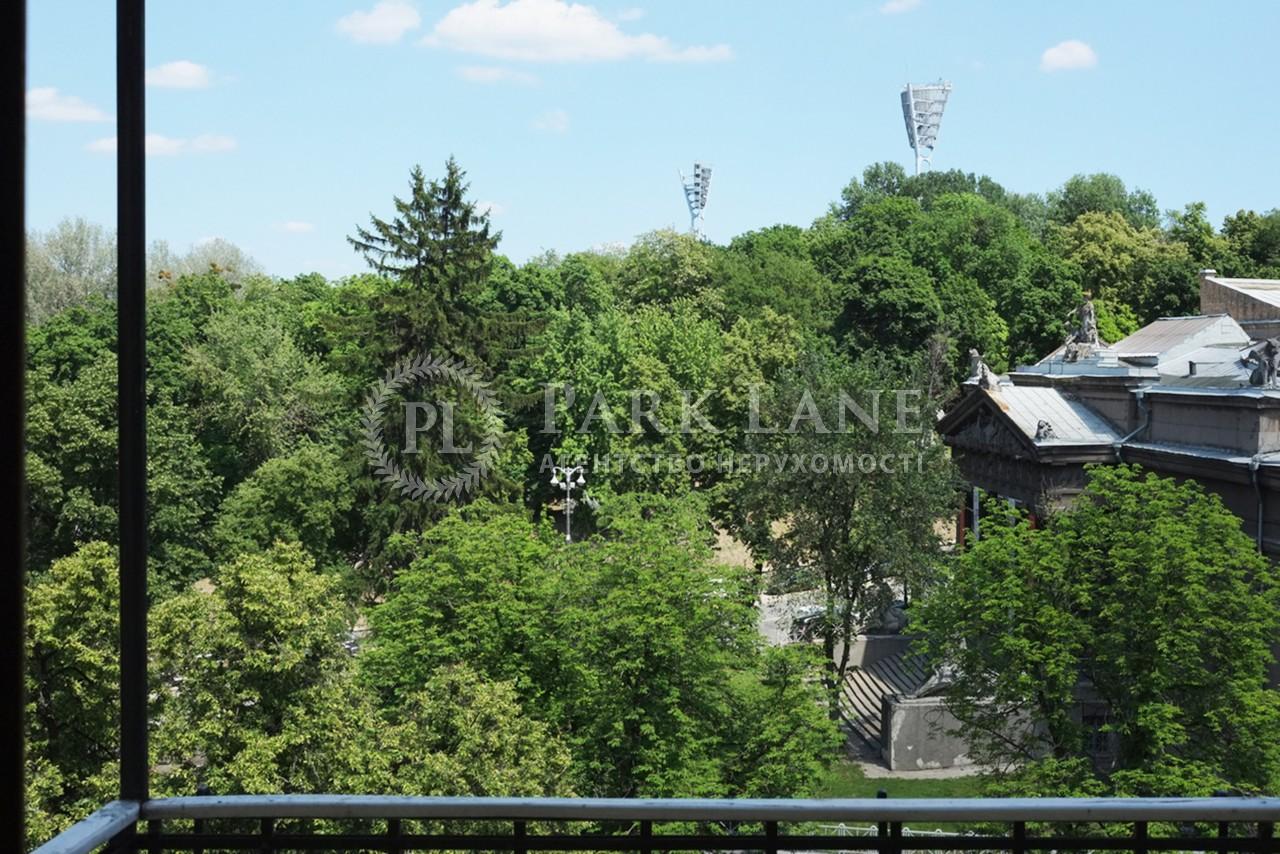 Квартира Музейный пер., 8, Киев, R-21407 - Фото 15