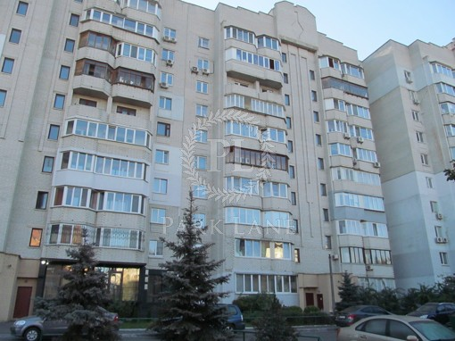 Квартира Вильямса Академика, 15 корпус 3, Киев, Z-243551 - Фото