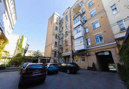 Квартира Пушкинская, 19б, Киев, Z-454651 - Фото