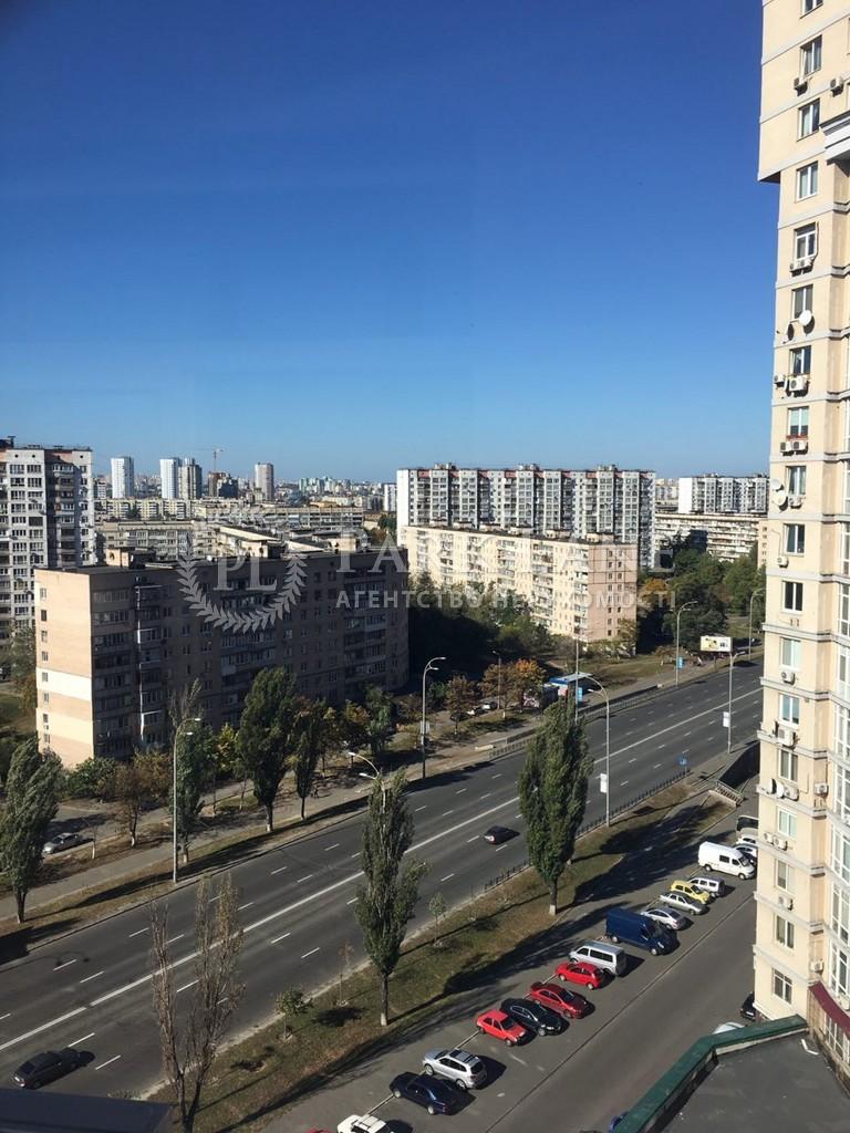 Квартира Героїв Сталінграду просп., 8, Київ, Z-410482 - Фото 20
