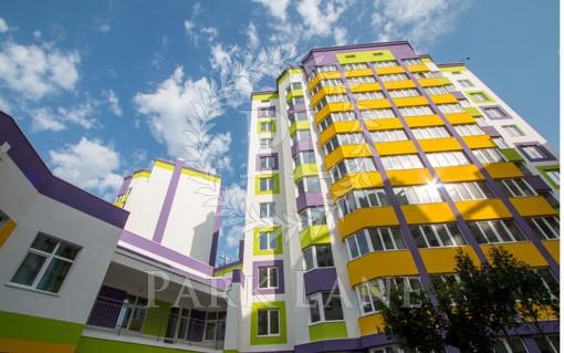 Квартира Яблуневая, 9д, Софиевская Борщаговка, J-26532 - Фото