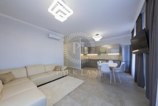 Квартира Грабовского Павла пер., 11, Киев, Z-409073 - Фото
