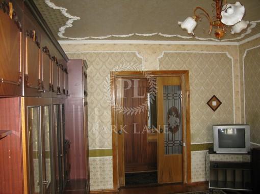 Квартира Чернобыльская, 4/56, Киев, Z-1371743 - Фото