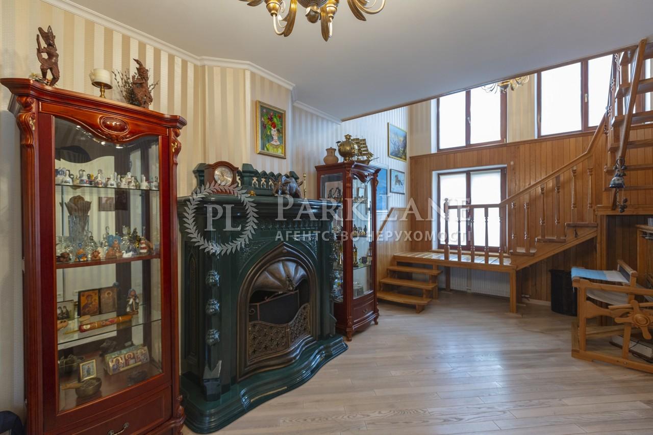 Дом ул. Юнкерова, Киев, K-26858 - Фото 6