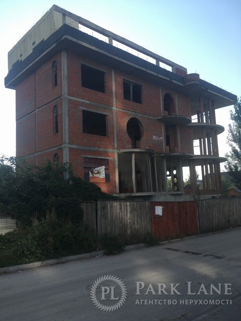 Отдельно стоящее здание, J-26556, Павленко, Киев - Фото 1