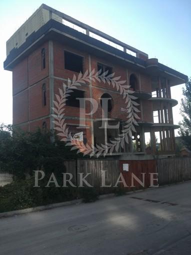 Окремо розташована будівля, Павленка, Київ, J-26556 - Фото
