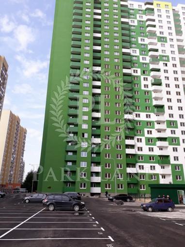 Квартира Ломоносова, 36в, Київ, B-98447 - Фото