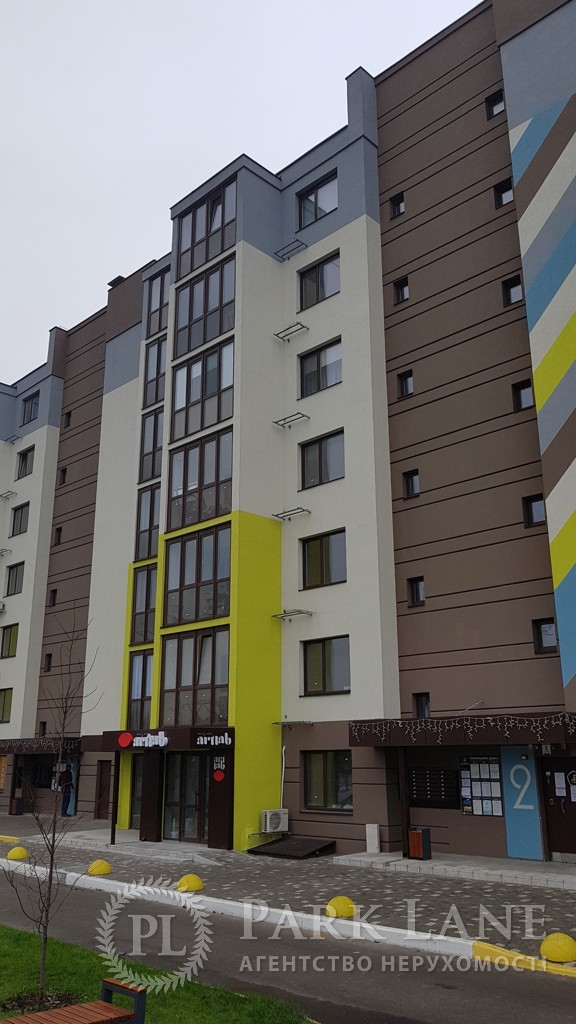 Нежилое помещение, ул. Стеценко, Киев, I-28643 - Фото 17