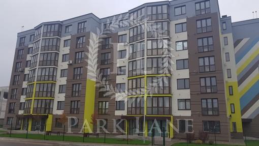 Квартира Стеценко, 75б, Киев, Z-520176 - Фото