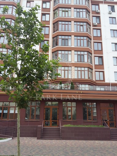 Нежилое помещение, Львовская, Петропавловская Борщаговка, J-26274 - Фото