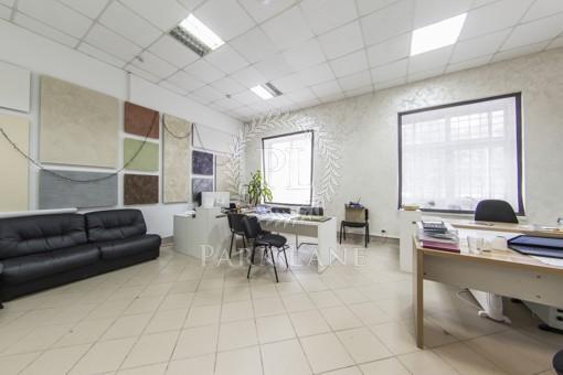 Нежилое помещение, Вышгородская, Киев, R-21556 - Фото