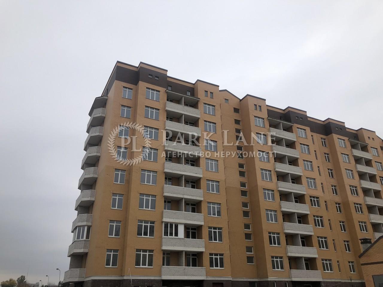 Нежилое помещение, ул. Бориспольская, Киев, B-97132 - Фото 16
