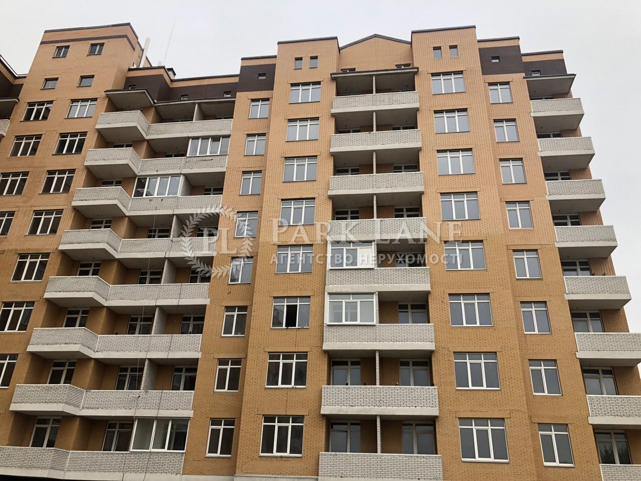 Нежилое помещение, ул. Бориспольская, Киев, B-97132 - Фото 15