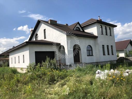 Дом Тарасовка (Киево-Святошинский), R-21702 - Фото