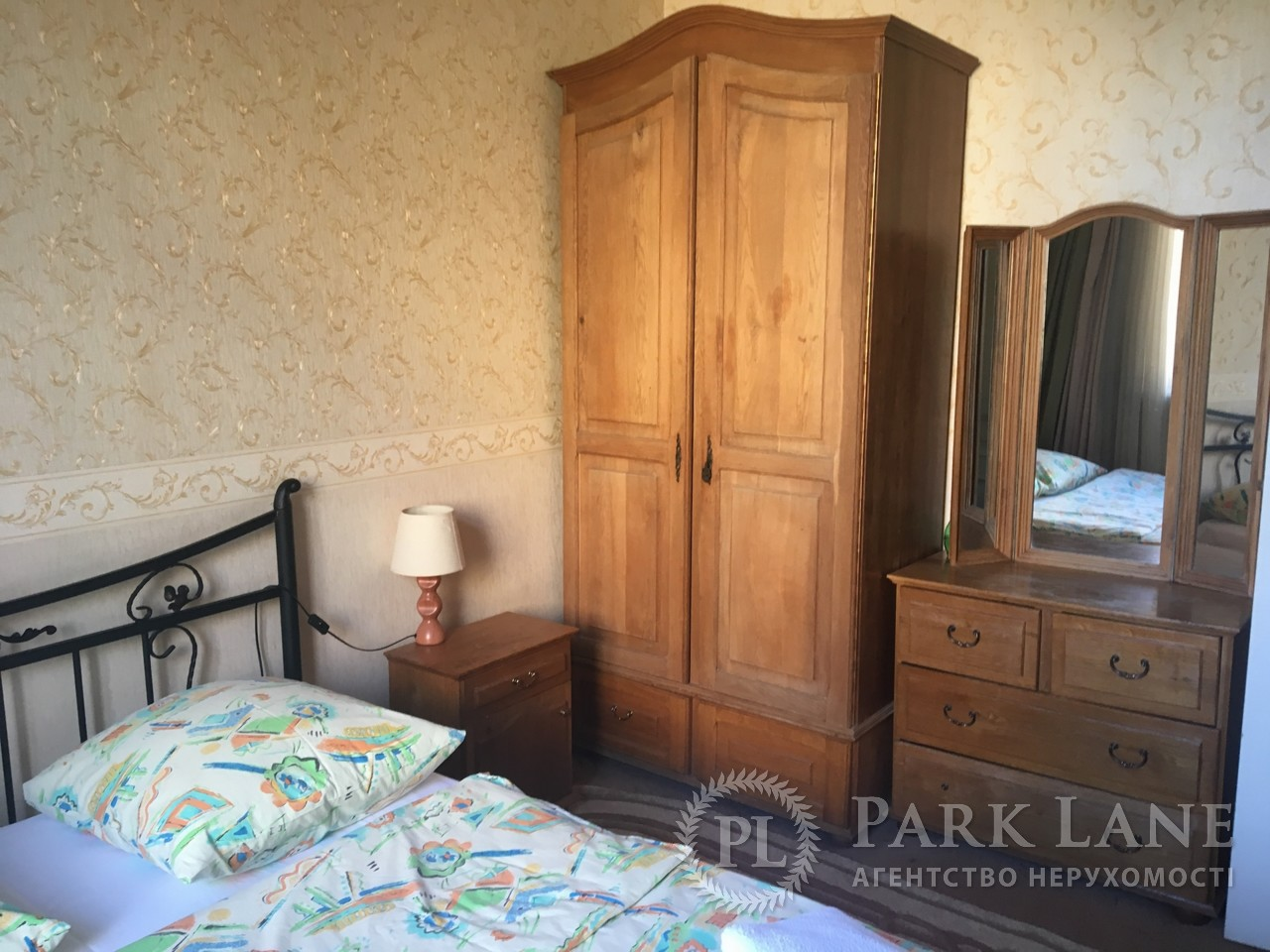 Квартира Шевченко Тараса бульв., 10, Киев, Z-1464720 - Фото 4
