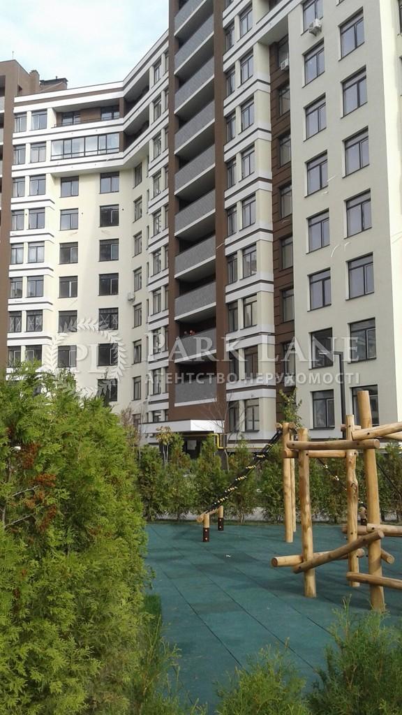 Квартира ул. Журавлиная, 4, Киев, Z-566854 - Фото 1
