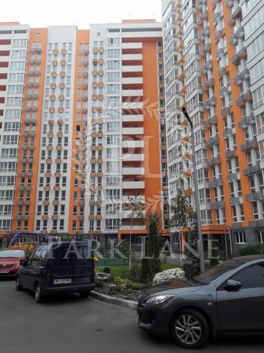 Квартира Победы просп., 67а, Киев, Z-770361 - Фото