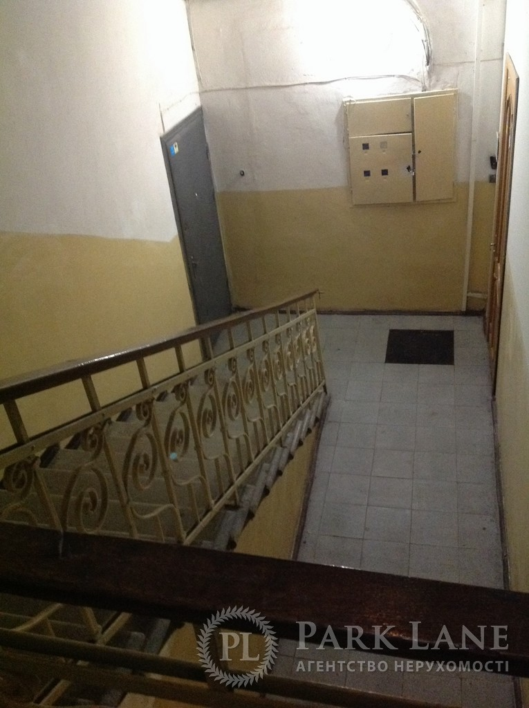 Квартира Михайловский пер., 9б, Киев, K-27053 - Фото 16