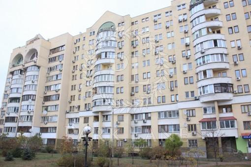 Квартира Героев Сталинграда просп., 16д, Киев, K-28611 - Фото