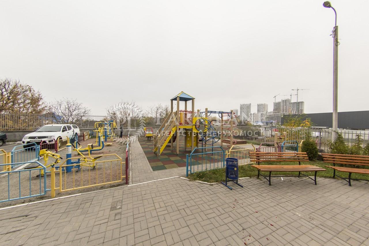 Квартира Бажана Николая просп., 8б, Киев, L-28053 - Фото 4