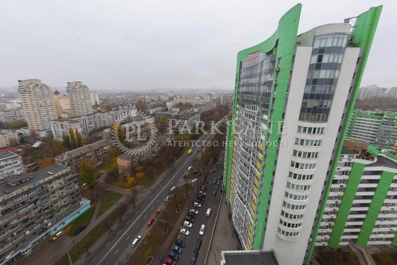 Квартира ул. Вышгородская, 45а, Киев, R-21438 - Фото 18