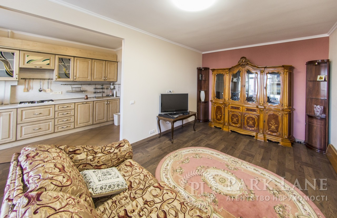 Квартира K-27052, Омеляновича-Павленка Михайла (Суворова), 11, Київ - Фото 1