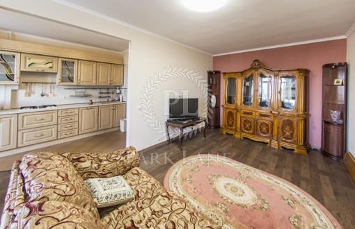 Квартира Емельяновича-Павленко Михаила (Суворова), 11, Киев, K-27052 - Фото